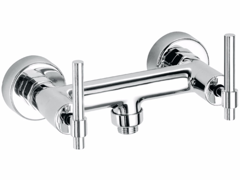 2 hole shower tap CORA 36 - 3632002 by Fir Italia