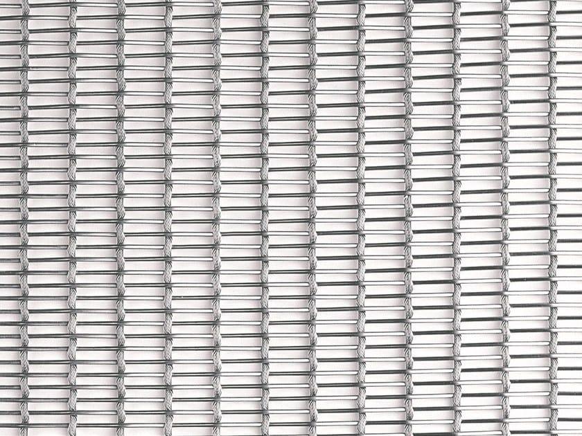 Stainless steel Metal mesh CORBUSIER by Codina