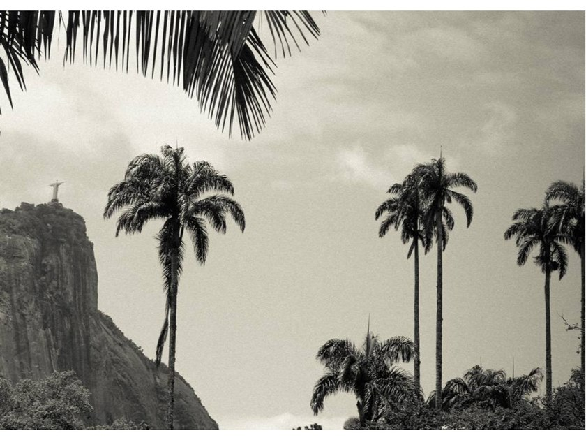 Stampa fotografica CORCOVADO RIO by Artphotolimited