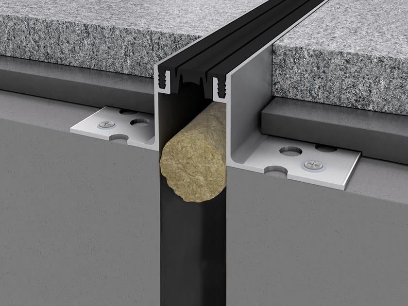 Mineral fibre Flooring joint CORDÓN CORTAFUEGOS by EMAC Italia