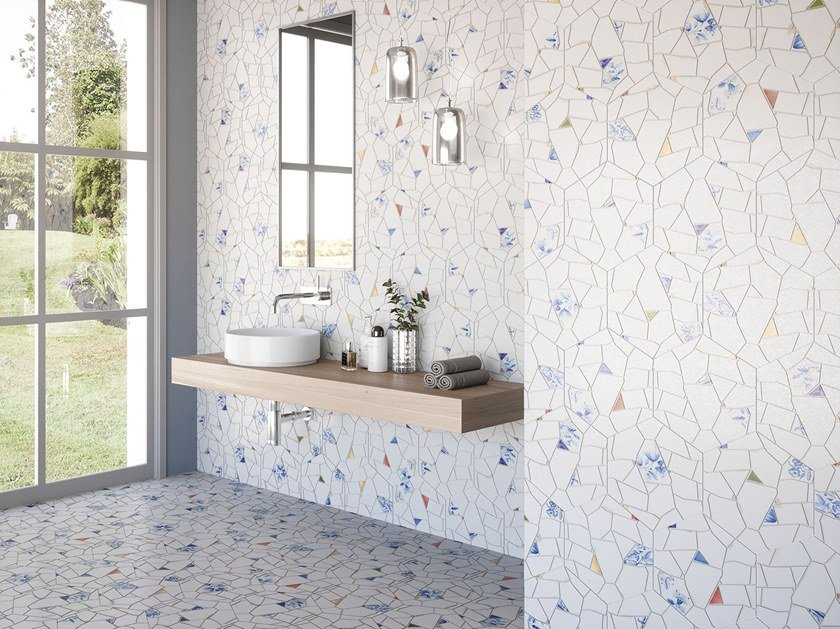 Porcelain wall/floor tiles CORINTO by ITT Ceramic