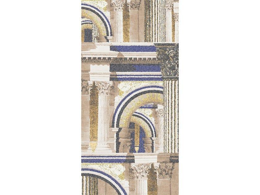 Glass mosaic CORINZIO by Mutaforma