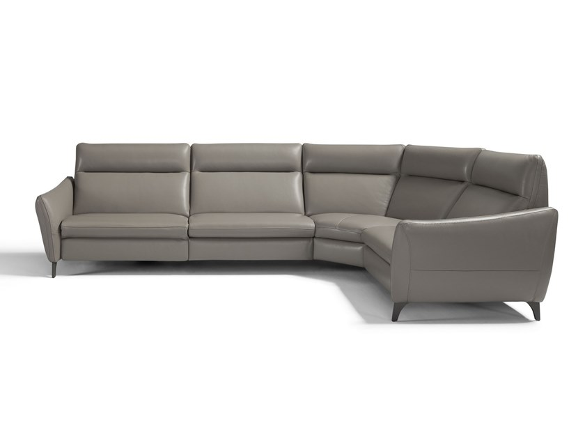 Corner Sofa Gaia Collection By Egoitaliano