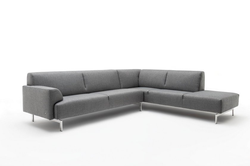 Rolf Benz Modern Living Room By Cuno Frommherz Product Design With