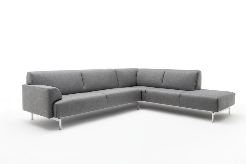 rolf benz 310 ecksofa kollektion rolf benz 310 by rolf benz design cuno frommherz. Black Bedroom Furniture Sets. Home Design Ideas