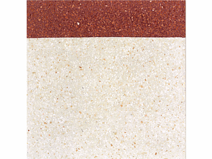 Marble grit wall/floor tiles CORNICE by Mipa