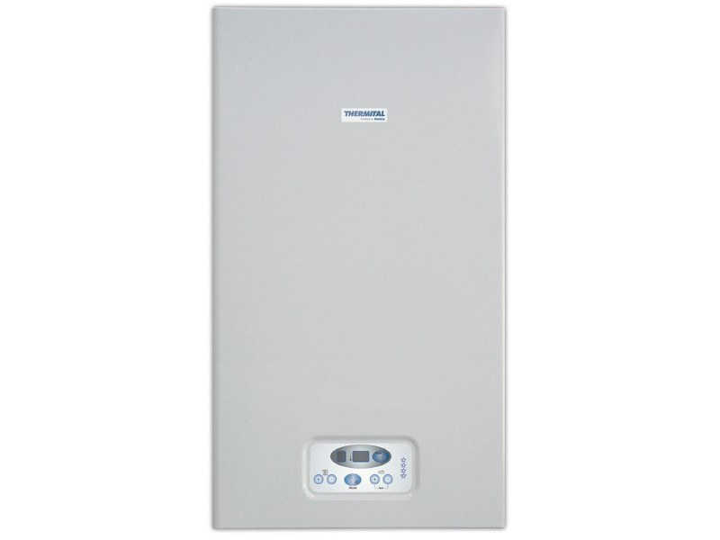 Electric indoor condensation boiler COROLLA ONE by THERMITAL