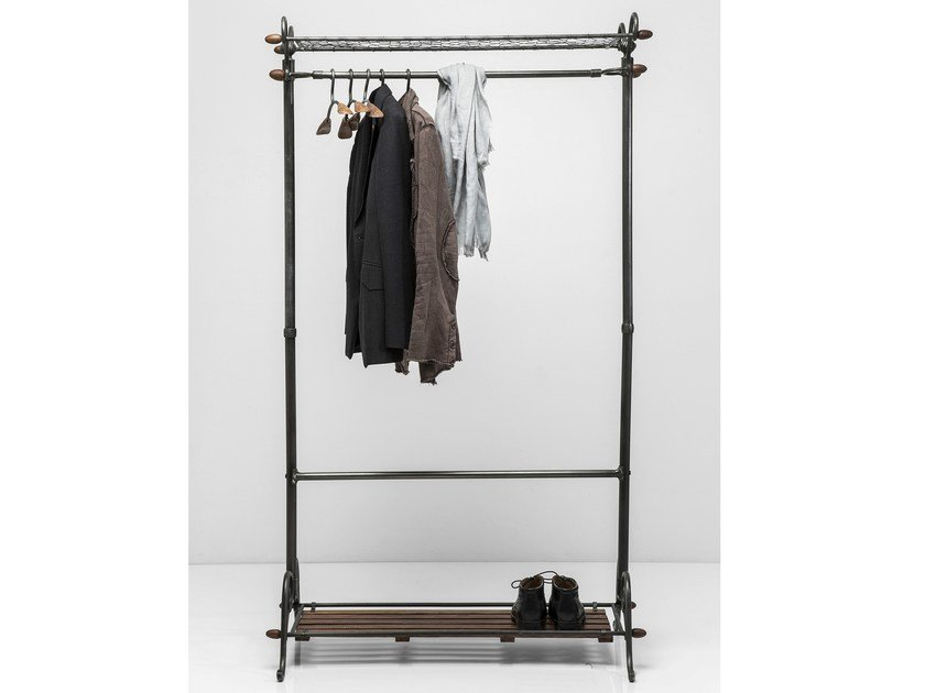 Iron coat rack COSMOPOLITAN | Coat rack by KARE-DESIGN
