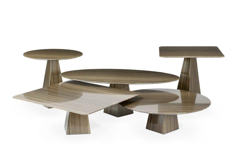 Design Marmo Oia Cosmos Rotondo EramosaTavolino In Basso 5cq3L4ARj