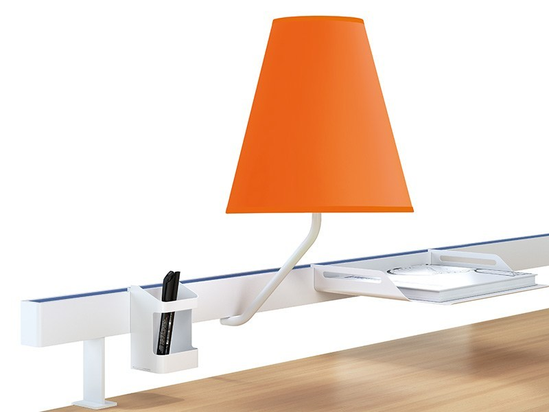 Direct light desk lamp COSYLITE | Desk lamp by MANADE
