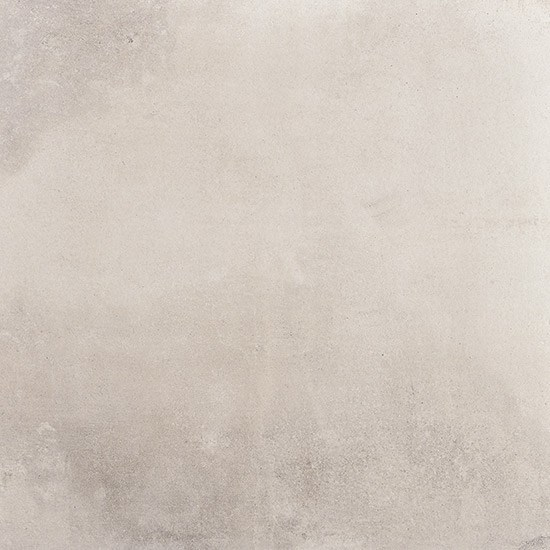 Porcelain stoneware flooring with concrete effect COTTOCEMENTO LIGHT GREY by Ceramiche Coem