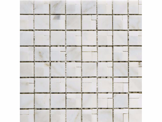 Marble mosaic COTTON by FRIUL MOSAIC