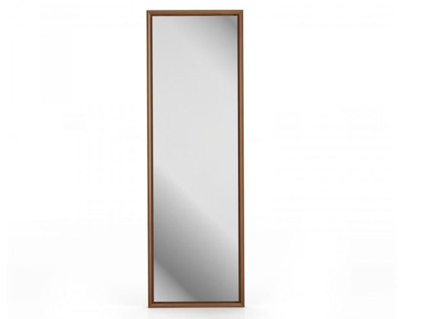 Countertop rectangular framed mirror MOMENT | Countertop mirror by Huppé