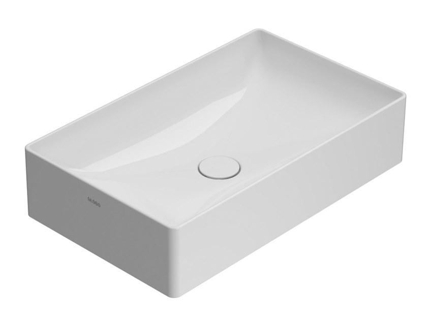 T-EDGE | Countertop washbasin