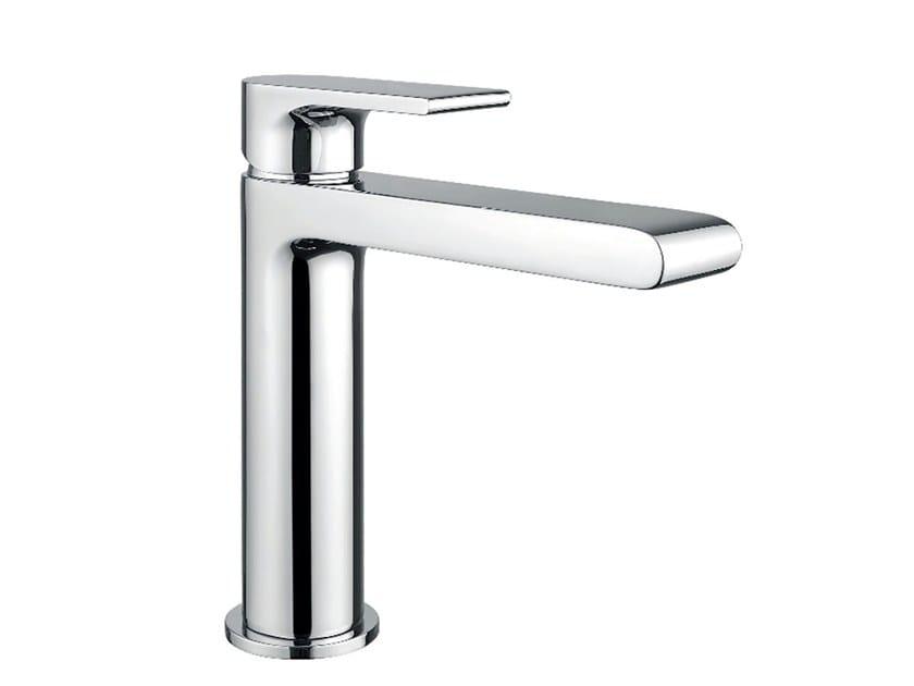 Countertop single handle washbasin tap Countertop washbasin tap ...