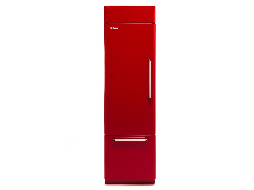 Refrigerator with freezer COUNTRY 60   Refrigerator by FHIABA