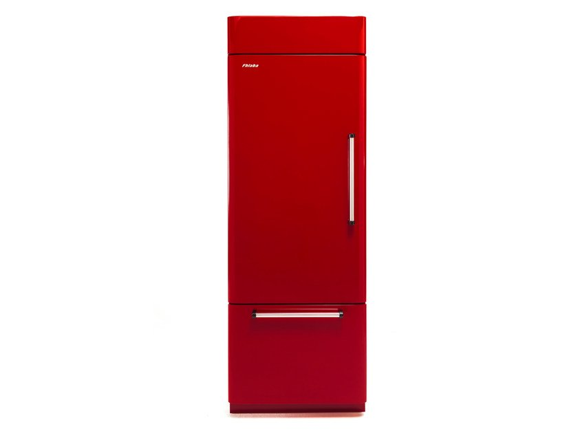 Refrigerator with freezer COUNTRY 75 | Refrigerator by FHIABA