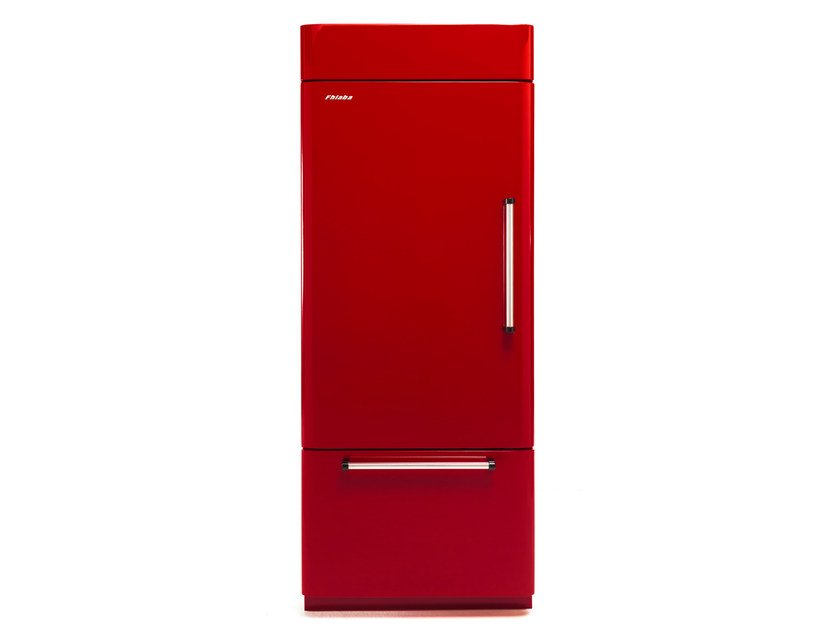 Refrigerator with freezer COUNTRY 90   Refrigerator by FHIABA