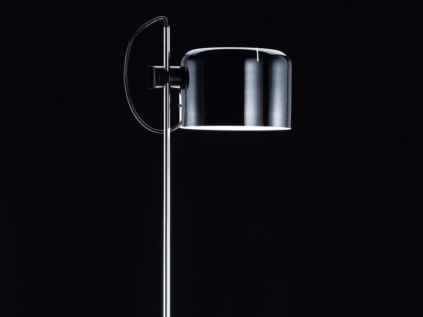 Direct light adjustable floor lamp COUPÉ - 3321 by Oluce