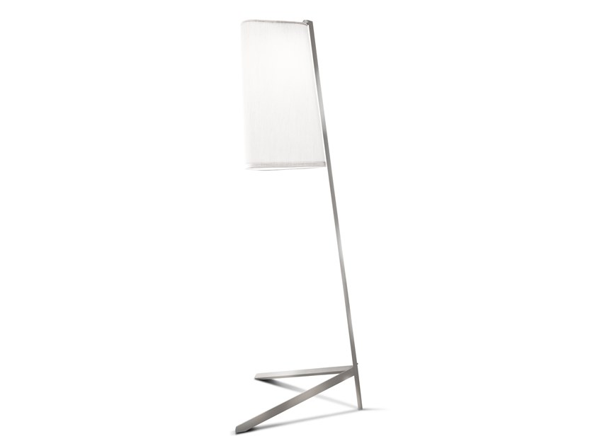 Floor lamp COUTURE FL LONG by Contardi