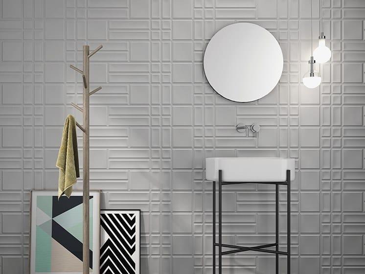 Porcelain wall/floor tiles CREA by ITT Ceramic