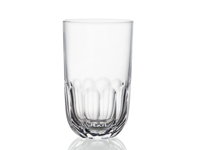 Water crystal glass RUDOLPH II | Crystal glass by Rückl