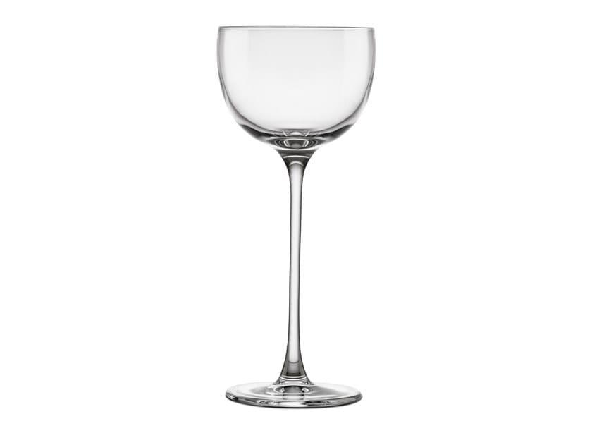 Crystal glasses set SAVAGE PONY by NUDE