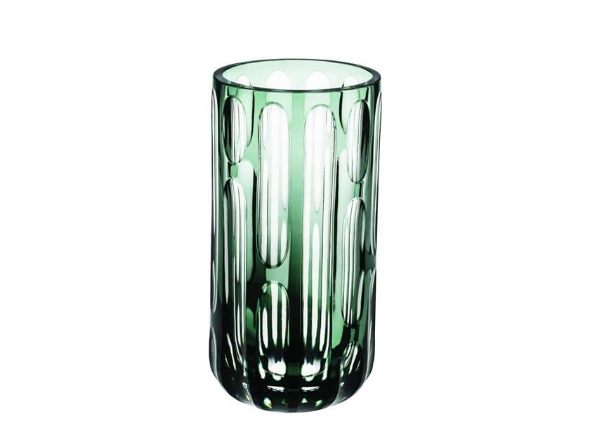 Crystal vase CATTEDRALE | Crystal vase by Vista Alegre
