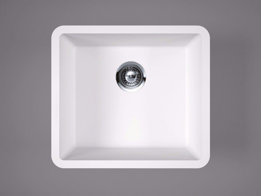 HI-MACS® sink CS454 | HI-MACS® sink by HI-MACS