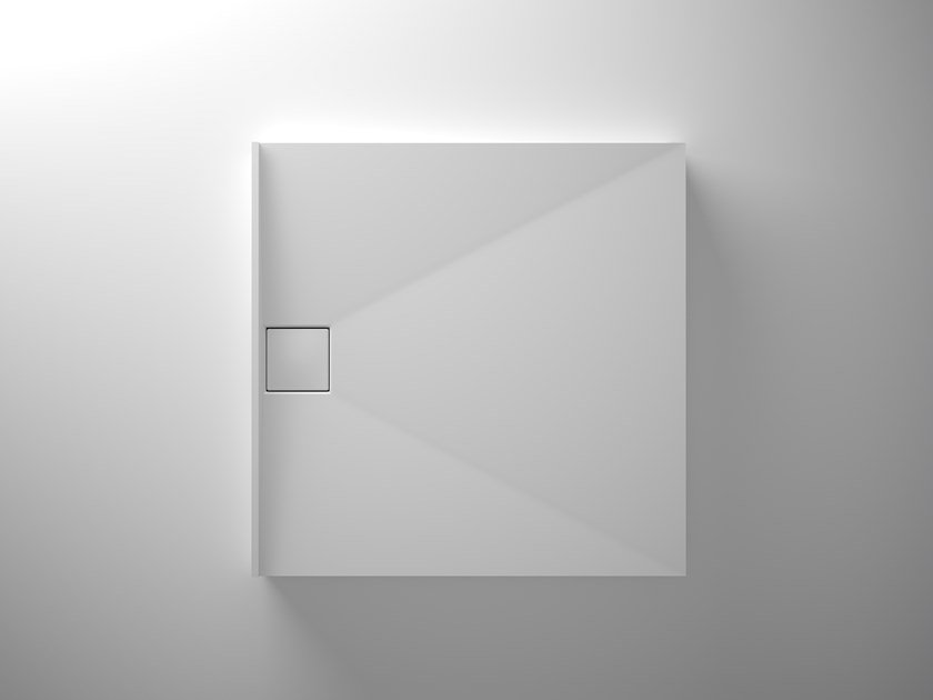 CST-90-90S | Shower tray