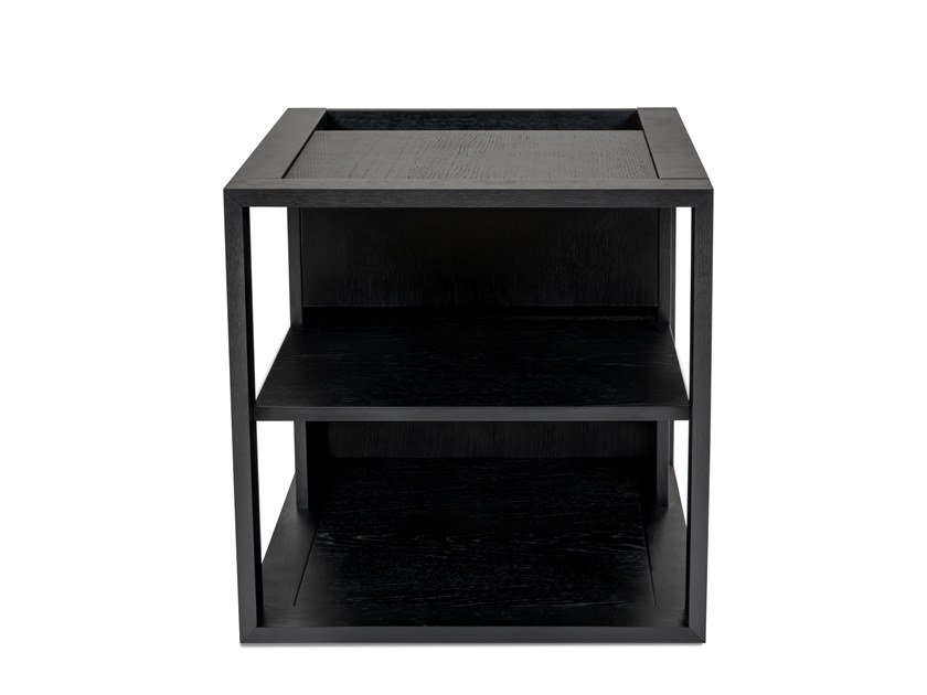 Coffee Table With Storage E Cube
