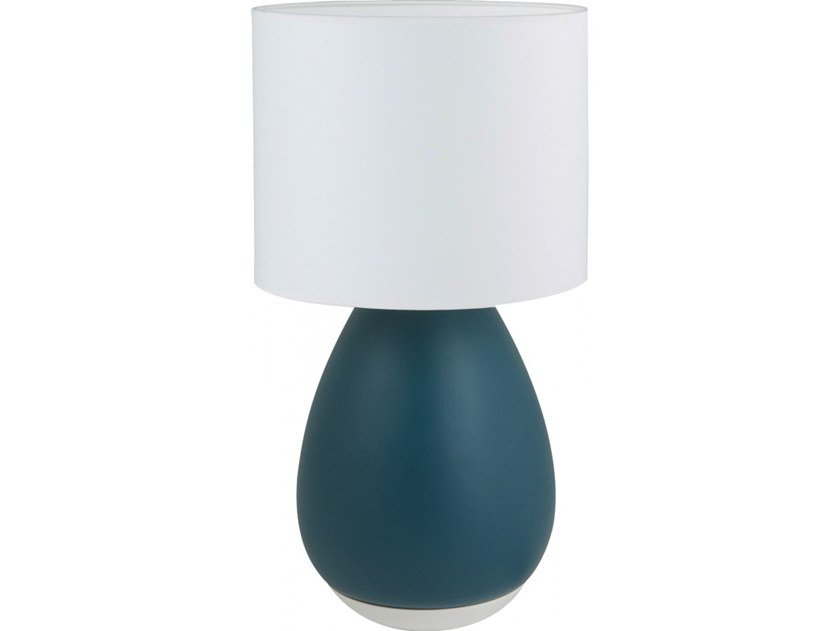 Ceramic table lamp CULBUTO by Flam & Luce