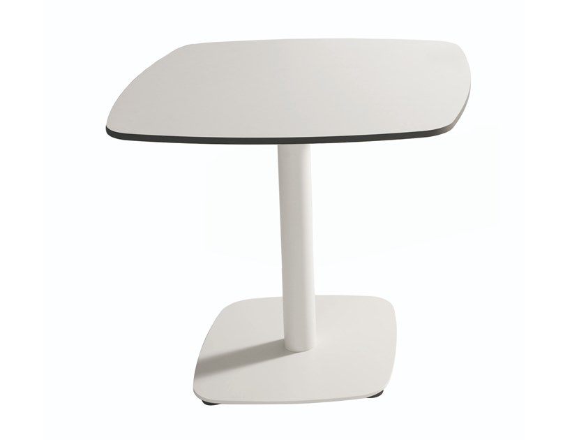Iron table base CULMEN 931B by Capdell