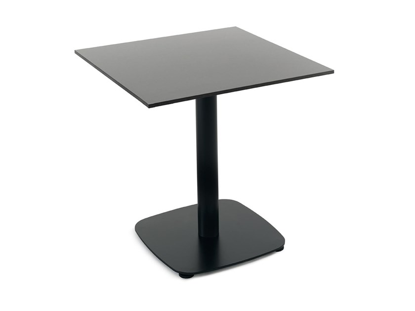 Iron table base CULMEN 931N by Capdell