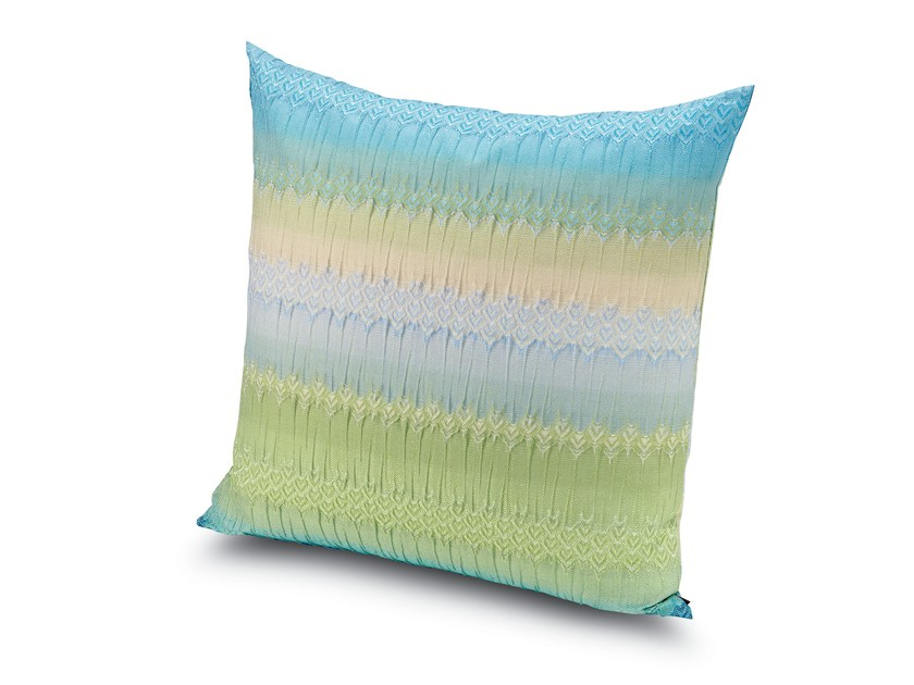 Cushion SALENTO by MissoniHome