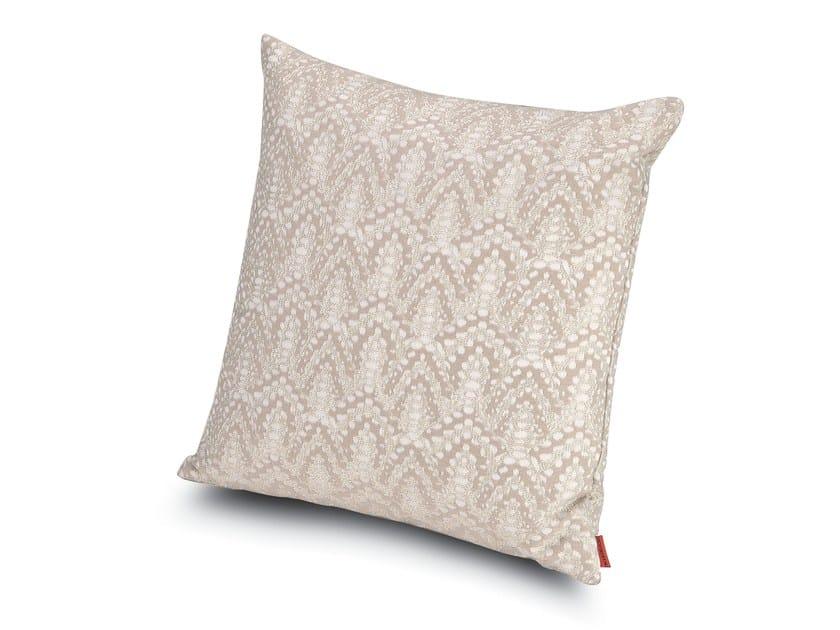 Fabric cushion SAVONA by MissoniHome