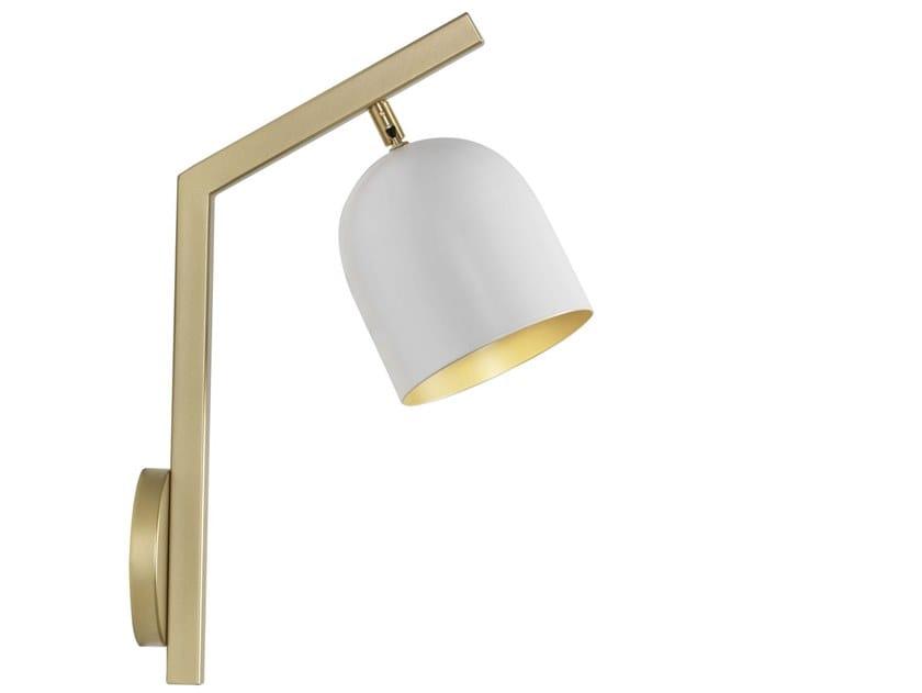Scaldasonno Imetec Prezzo Trony.Lampada Da Led A In Dome Parete Acciaio Yi76gvbfy