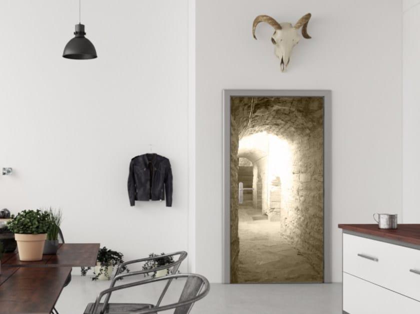 Adesivo per porte D008 | Adesivo per porte by Creativespace
