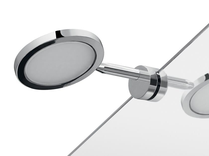 Lampada Da Bagno Per Specchio.Lampada Da Specchio A Led Per Bagno D041 Lampada Da Specchio Gedy