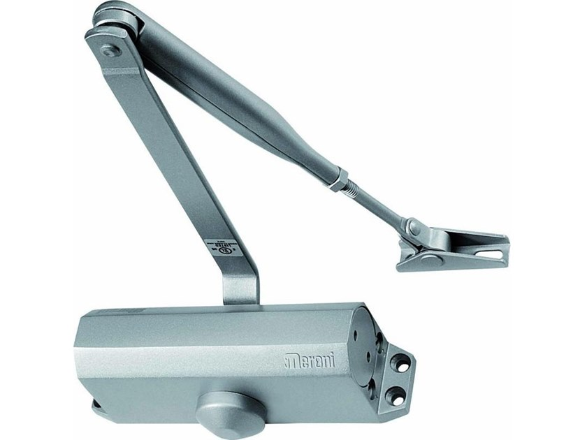 Door closer DADC100 | Door closer by Serrature Meroni