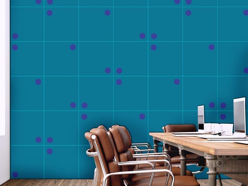 Motif washable wallpaper DADO by Creativespace