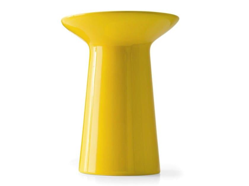 Ceramic vase DAFNE by Calligaris
