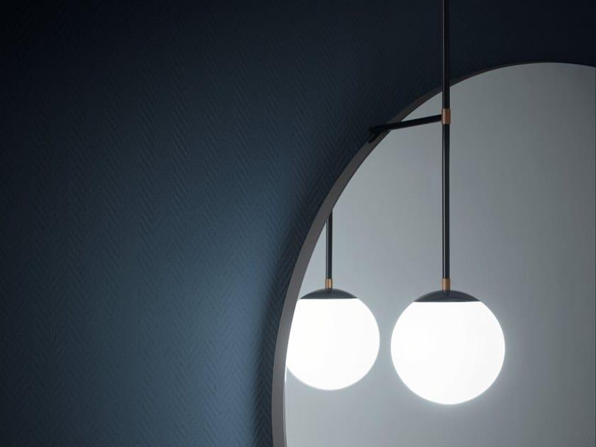 Mirror lamp DAIKI by Cerasa