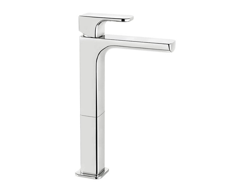 Miscelatore per lavabo cromo da piano DAILY 44 - 4411400 by Fir Italia