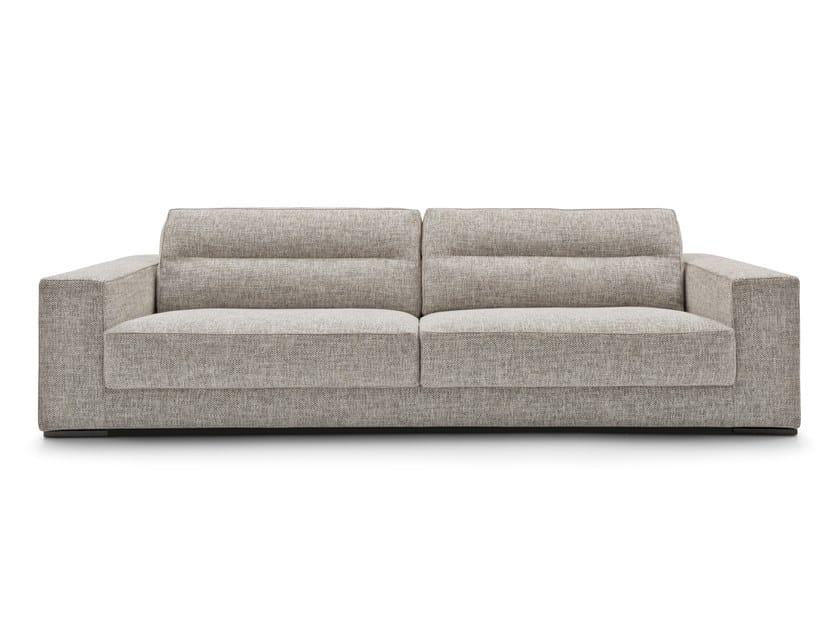 Fabric Sofa Dallas Collection By Bodema