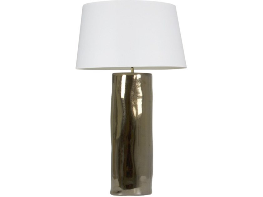 Ceramic table lamp DALLAS by Flam & Luce