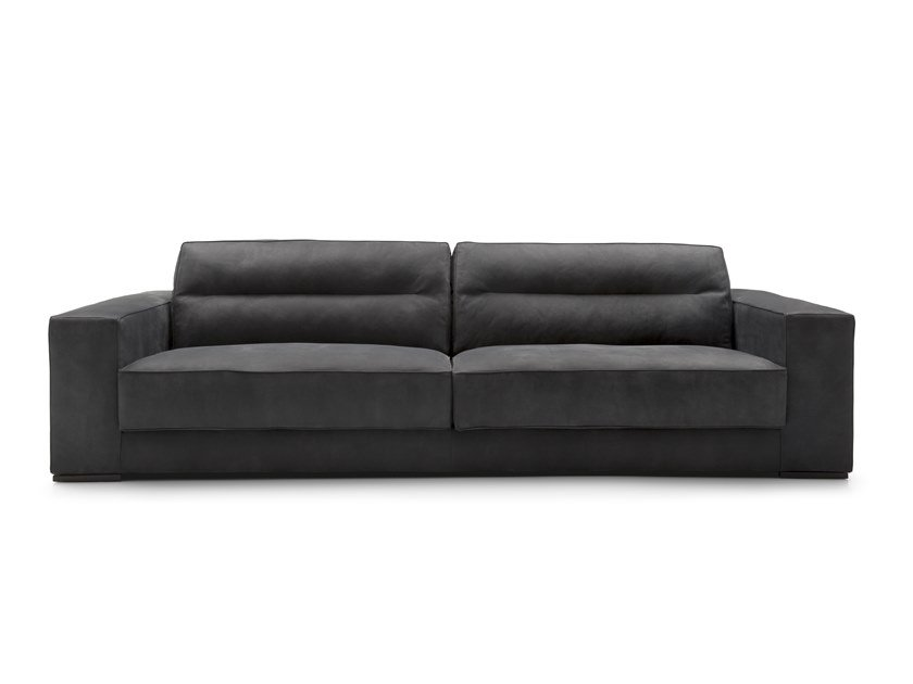 Charmant Leather Sofa DALLAS | Leather Sofa By Bodema