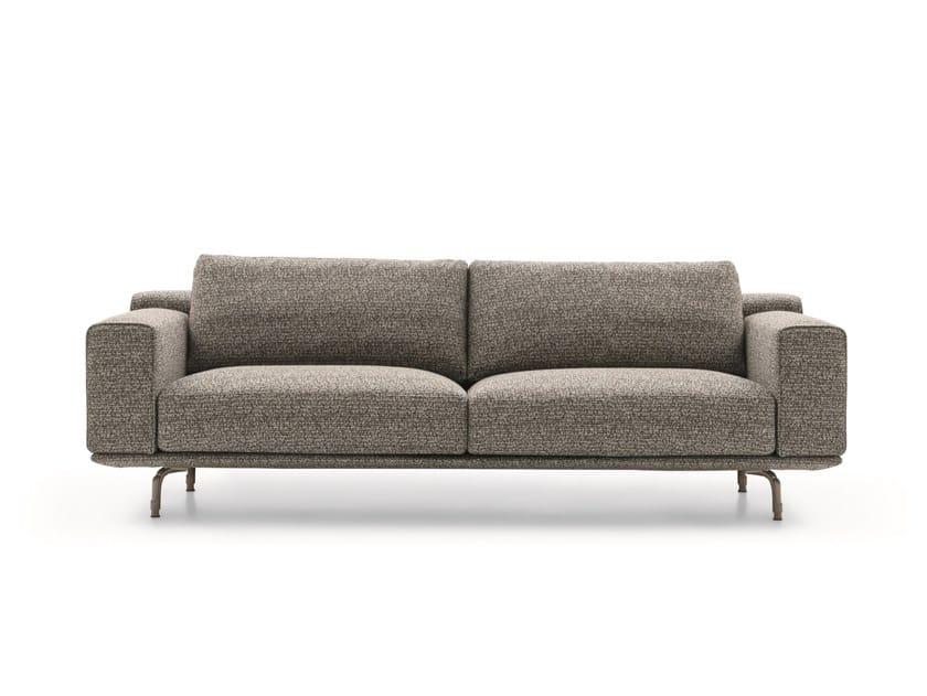 Fabric sofa DALTON LOW | Sofa by Ditre Italia