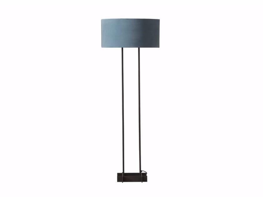 Direct-indirect light floor lamp DAMA | Floor lamp by Chaarme