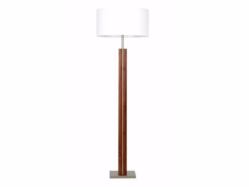 Direct light walnut floor l& DANA WALNUT - 11865 by HerzBlut  sc 1 st  Archiproducts & Direct light walnut floor lamp DANA WALNUT - 11865 Dana Collection ...